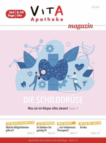 VIta Magazin 3-2021